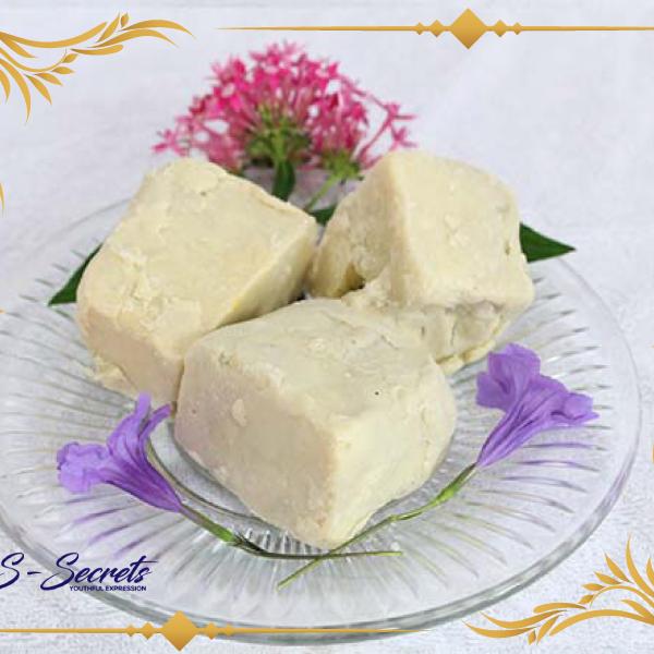 White Shea Butter 16oz